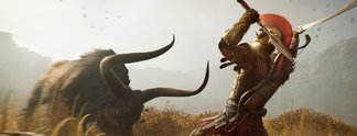 Assassin's Creed - Odyssey: Der neue Teil bricht Spielerzahl-Rekorde auf Steam