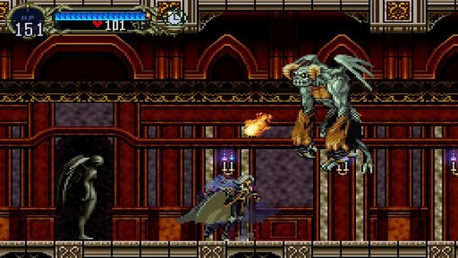 Castlevania - Symphony of the Night hat Jump'n'Runs auf das nächste Level gehoben.