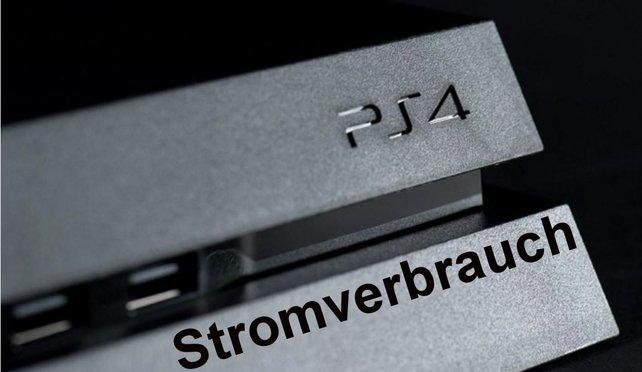 Wie viel Strom verbraucht die PS4? Bei uns erfahrt ihr mehr zum Thema.