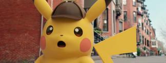 Detective Pokémon: Ryan Reynolds wird Pikachu spielen