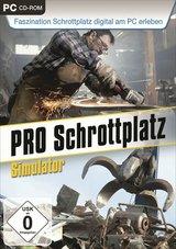 Pro Schrottplatz Simulator