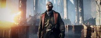 Battlefield 5: Name einer Figur wird nach Kontroverse geändert