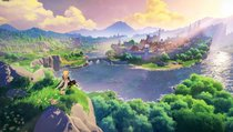 Entdeckt die zauberhafte Welt von Teyvat - Gameplay-Trailer