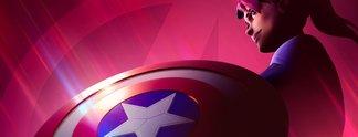 Fortnite: Avengers-Partnerschaft kehrt zurück