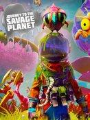 dsafJourney to the Savage Planet