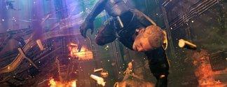 Metal Gear Survive: Erschreckend niedrige Verkaufszahlen im Vergleich zu The Phantom Pain