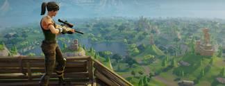 Fortnite - Battle Royale: Der Erfolg schadet anderen Spielen von Epic Games