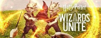 Harry Potter - Wizards Unite: Der weltweite Release beginnt diesen Freitag