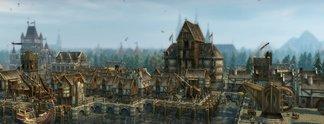 Anno 1404: Aufbaustrategie-Hit auf Steam stark reduziert