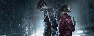 Resident Evil 2: Das steckt alles in der Deluxe Edition
