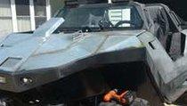 <span></span> Halo: Fan baut seinen eigenen Warthog