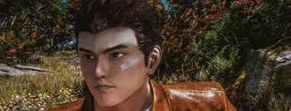 """Sega: """"Eine Überarbeitung von Shenmue 1 und 2 hat unsere volle Aufmerksamkeit"""""""