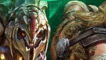 <span></span> Killer Instinct: Darstellung auf der Xbox One X in nativer 4K-Auflösung