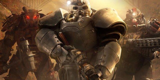 Wastelanders soll Fallout 76 endlich den langersehnten Fallout-Vibe einhauchen: Mit NPCs, Quests und Fraktionen.