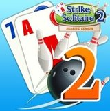 Strike Solitaire 2