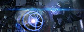 Devil May Cry 5: Spieldauer kürzer als gedacht