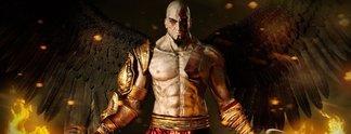 Mal unter uns: Gut, dass God of War nicht mehr in Griechenland spielt
