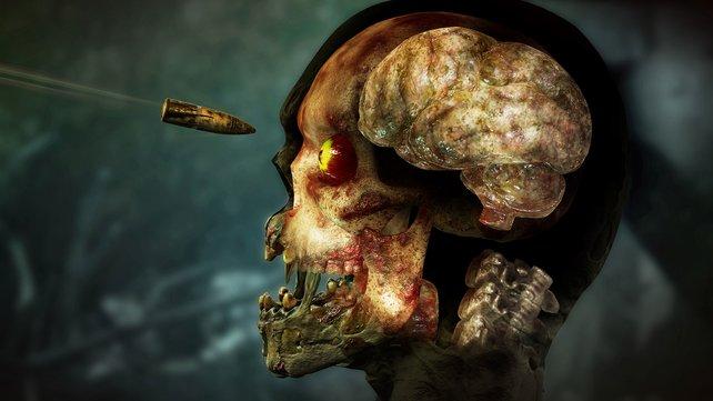 Zombie Army 4: Dead War will dem Anschein nach nicht pausiert werden.