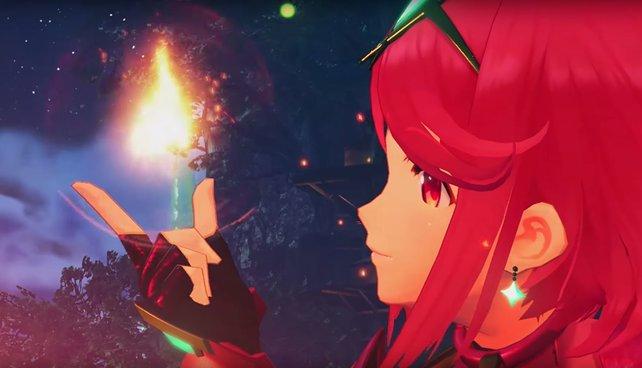 Xenoblade Chronicles 2 - Sprache auf Japanisch wechseln | spieletipps