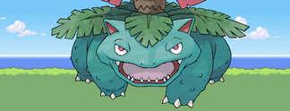 Pokémon-Quiz: Kannst du die richtigen Pokémon von den falschen unterscheiden?
