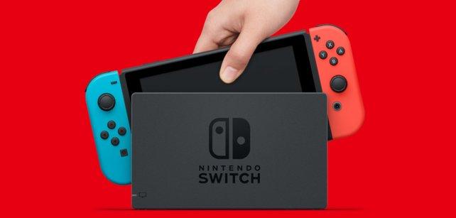 Es gibt eine neue Nintendo Switch - doch nicht allen Fanns gefällt sie.