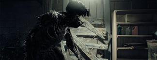 Resident Evil 7 - Biohazard: Luft anhalten - dieses Feature wurde aus dem Spiel entfernt