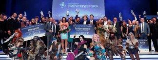 Deutscher Computerspielpreis: Das sind die Gewinner