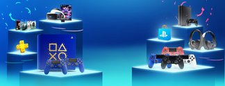 PlayStation 4: Sony kündigt die Days of Play 2018 an