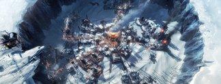 Frostpunk: Gefeiertes Strategie-Spiel erscheint demnächst auch für Konsolen