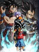 Super Dragon Ball Heroes - World Mission