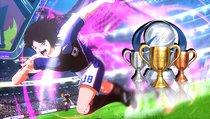 Captain Tsubasa: Rise of New Champions: Alle Trophäen im Leitfaden