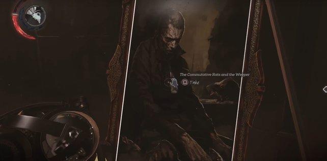 Dishonored 2 - Das Vermächtnis der Maske - Bilder: Fundorte aller ...