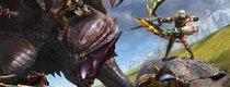 Monster Hunter 4 Ultimate:
