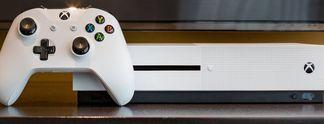 Kurios: Xbox One S wird in Japan als Ultra-HD Blu-Ray-Player verkauft