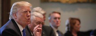 Quiz: Trump oder Videospiel-Bösewicht, wer hat diese Sätze gesagt?