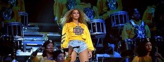 Panorama: Auf Twitter gibt es jetzt ein Beyoncé-Spiel