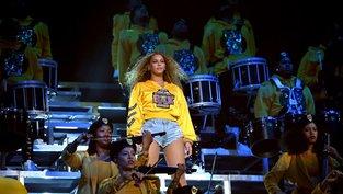 Auf Twitter gibt es jetzt ein Beyoncé-Spiel