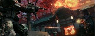 Call of Duty - Black Ops 4: Treyarch erhöht doch die Spieleranzahl