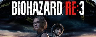 Resident Evil 3 Remake | Release-Datum, erster Trailer und Bonus-Inhalt