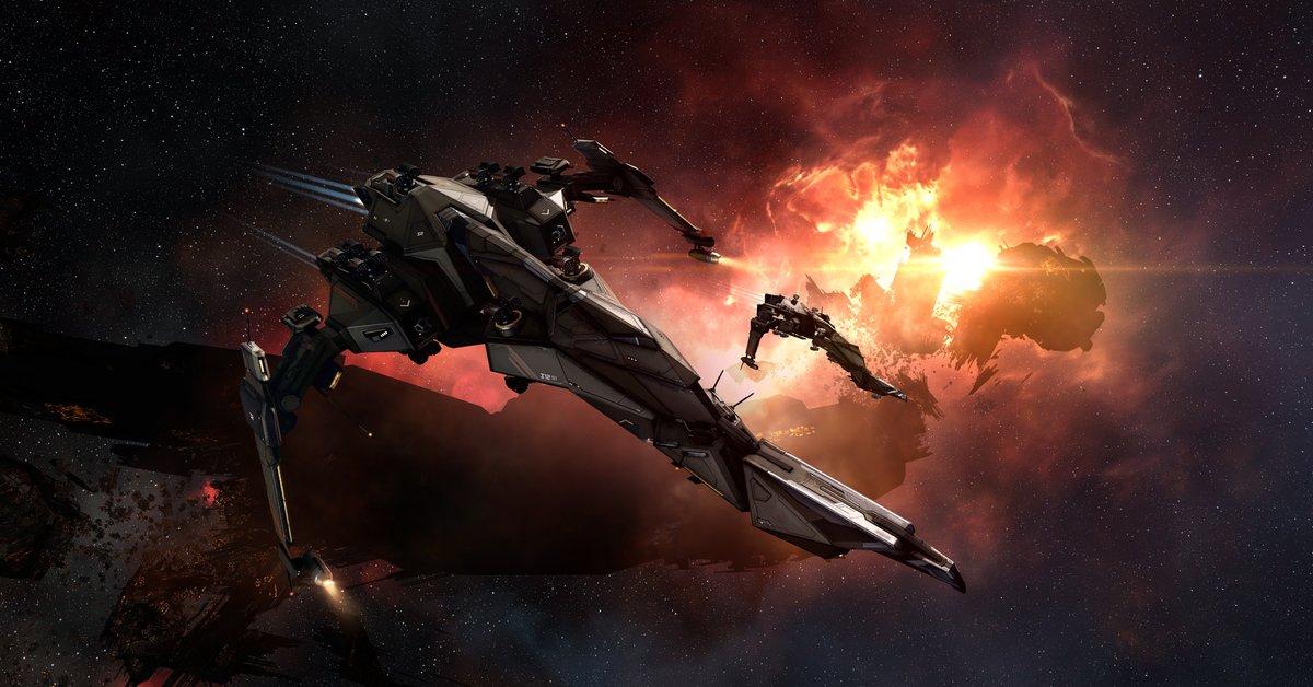 Eve Online   Spieler gibt 40.000 Dollar für guten Zweck aus