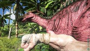Dinosaurier zähmen und reiten - so geht's