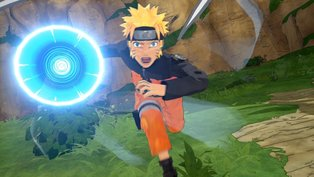 Naruto-Fans unter den Spielern?