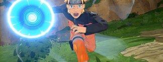 Panorama: Naruto-Fans unter den Spielern?