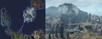 Größenwahn: Die Top 10 der größten Spielewelten