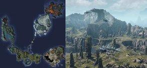 Die Top 10 der größten Spielewelten