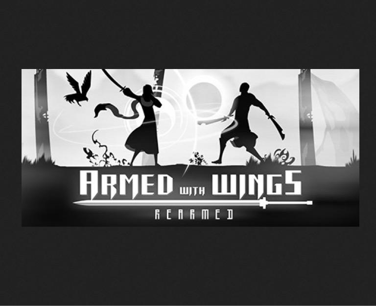 Armed with Wings - Rearmed