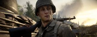 Tests: Call of Duty - WW2: Zurück zum Zweiten Weltkrieg - aber auch zu alter Stärke?