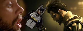 Lego Dimensions, Project Cars und Deus Ex 4: Die Video-Wochenschau