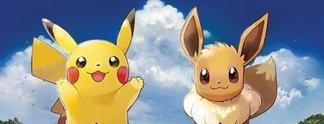 Pokémon: Entwickler spricht über zukünftige Verbindungen mit Pokémon Go