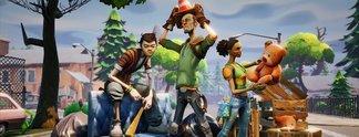 Panorama: So fühlen sich die Spieler, die schon vor Battle Royale dabei waren